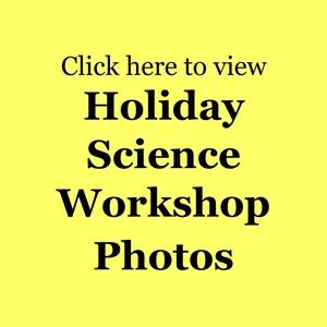 Holiday Science Workshop